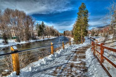 890 Blue River Parkway # 612 SILVERTHORNE, Colorado - Image 22