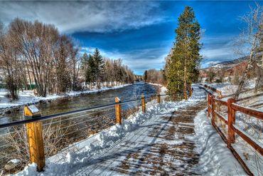 890 Blue River Parkway # 612 SILVERTHORNE, Colorado - Image 22