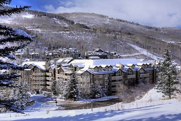 210 Offerson Road # R-212 Beaver Creek, CO - Image 13