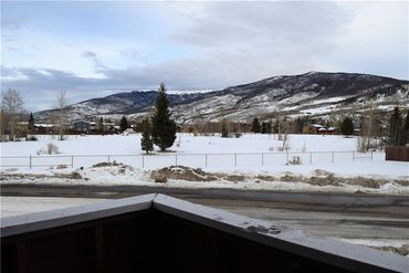 371 W 4th STREET W # 201 SILVERTHORNE, Colorado - Image 15