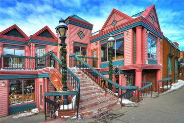 411 S Main STREET S # 23 BRECKENRIDGE, Colorado 80424
