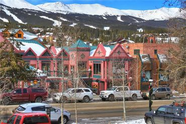 411 S Main STREET S # 23 BRECKENRIDGE, Colorado - Image 11