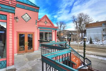 411 S Main STREET S # 23 BRECKENRIDGE, Colorado - Image 7