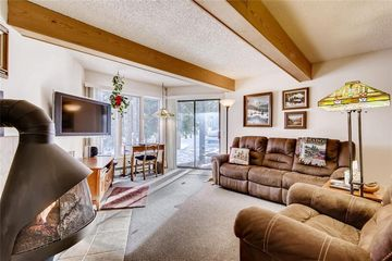 1155 Ski Hill ROAD # 114 BRECKENRIDGE, Colorado 80424