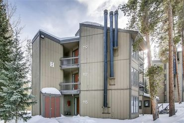 1155 Ski Hill ROAD # 114 BRECKENRIDGE, Colorado - Image 26