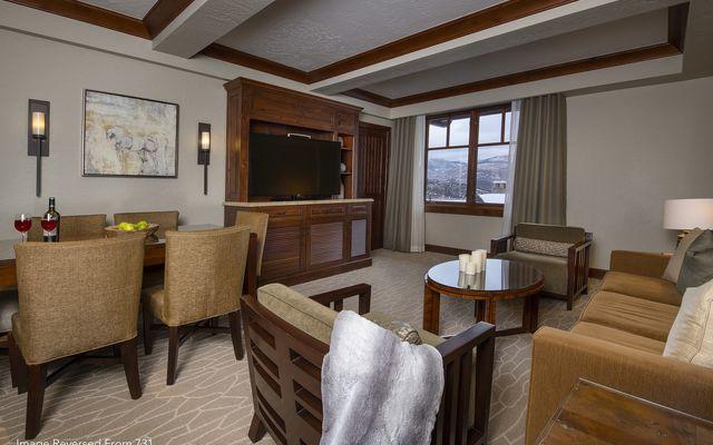 Ritz Residential Suites # hs725 - photo 1