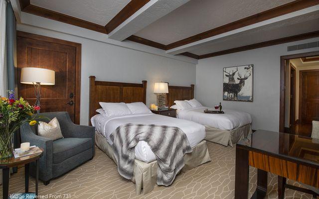 Ritz Residential Suites # hs725 - photo 4