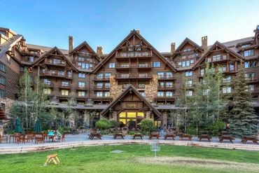 130 Daybreak # HS725 Beaver Creek, CO - Image 8