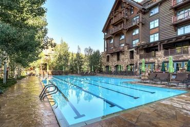 130 Daybreak # HS725 Beaver Creek, CO - Image 9