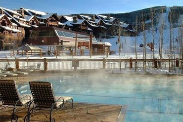 130 Daybreak # HS725 Beaver Creek, CO - Image 10