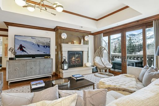 728 W Lionshead Circle # R-102 Vail, CO 81657 - Image 2
