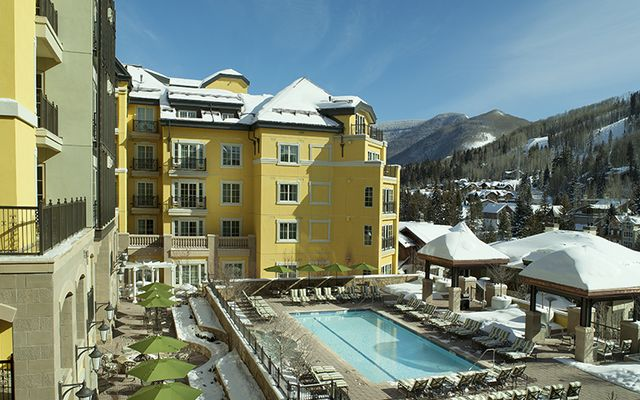 Ritz-Carlton Residences # R-102 - photo 28
