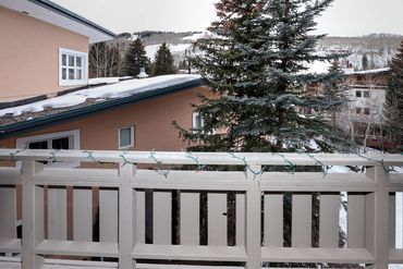 302 Gore Creek Drive # 401 Vail, CO - Image 17