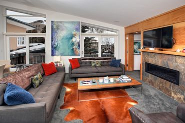 302 Gore Creek Drive # 401 Vail, CO - Image 8
