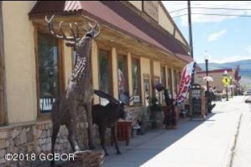 300 US HWY 40 # - KREMMLING, Colorado