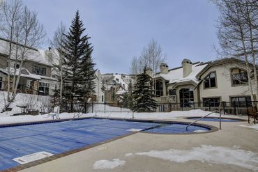 32 Highlands Lane # 203 Beaver Creek, CO - Image 21