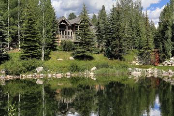 81 McCoy Creek Drive Edwards, CO 81632