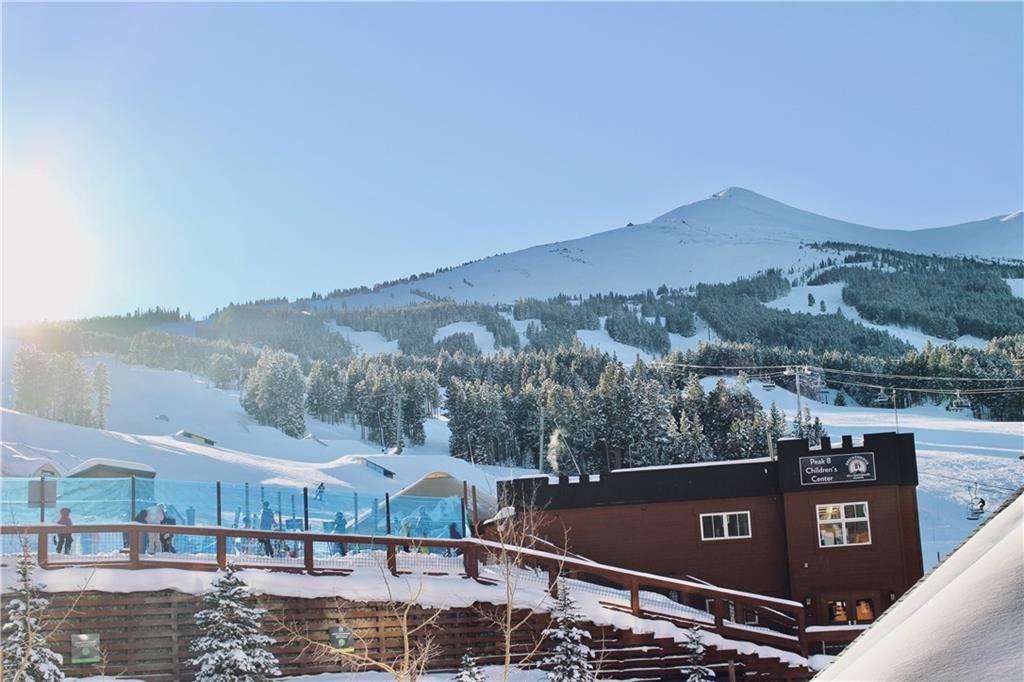 1521 Ski Hill ROAD # 8201 BRECKENRIDGE, Colorado 80424