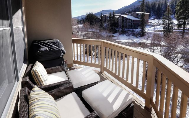 Canyon Run Condo # e102 - photo 17