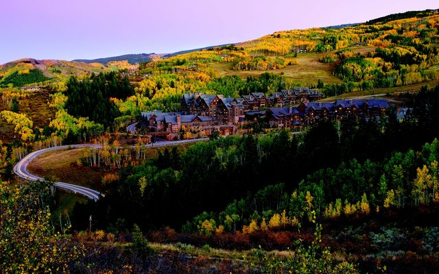 130 Daybreak # HS655 Bachelor Gulch, CO 81620