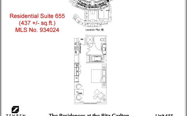 Ritz Residential Suites # hs655 - photo 6