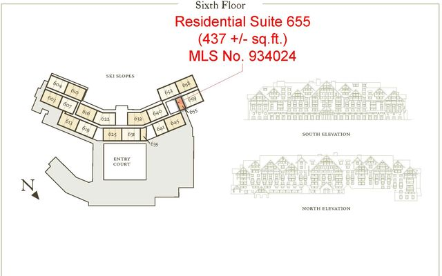 Ritz Residential Suites # hs655 - photo 7