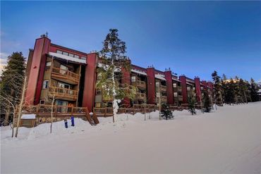800 Four Oclock ROAD # B2B BRECKENRIDGE, Colorado - Image 1