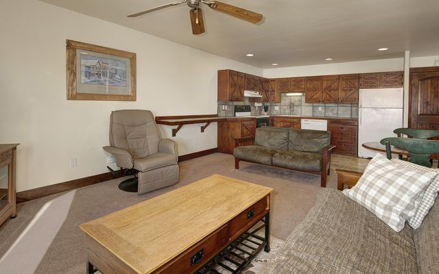 Dillon Valley West Condo # 307 - photo 2