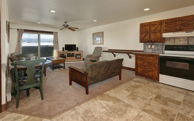 Dillon Valley West Condo # 307 - photo 4