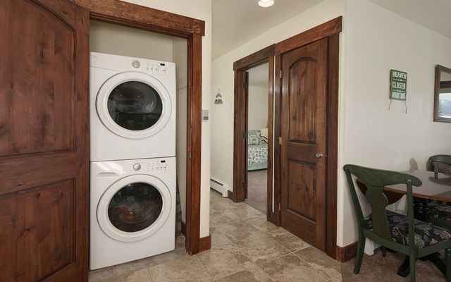Dillon Valley West Condo # 307 - photo 7