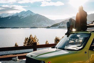 240 Lake Dillon DRIVE # 419 DILLON, Colorado - Image 11