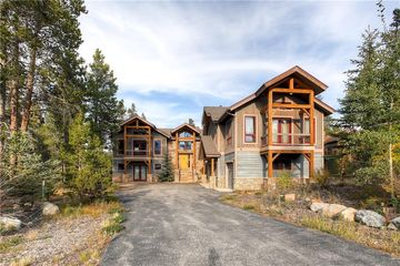 202 Marksberry WAY BRECKENRIDGE, Colorado
