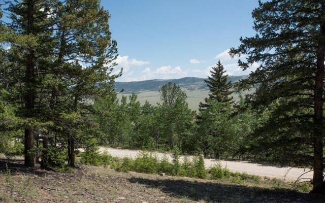 Lot 498 Redhill ROAD FAIRPLAY, Colorado 80440