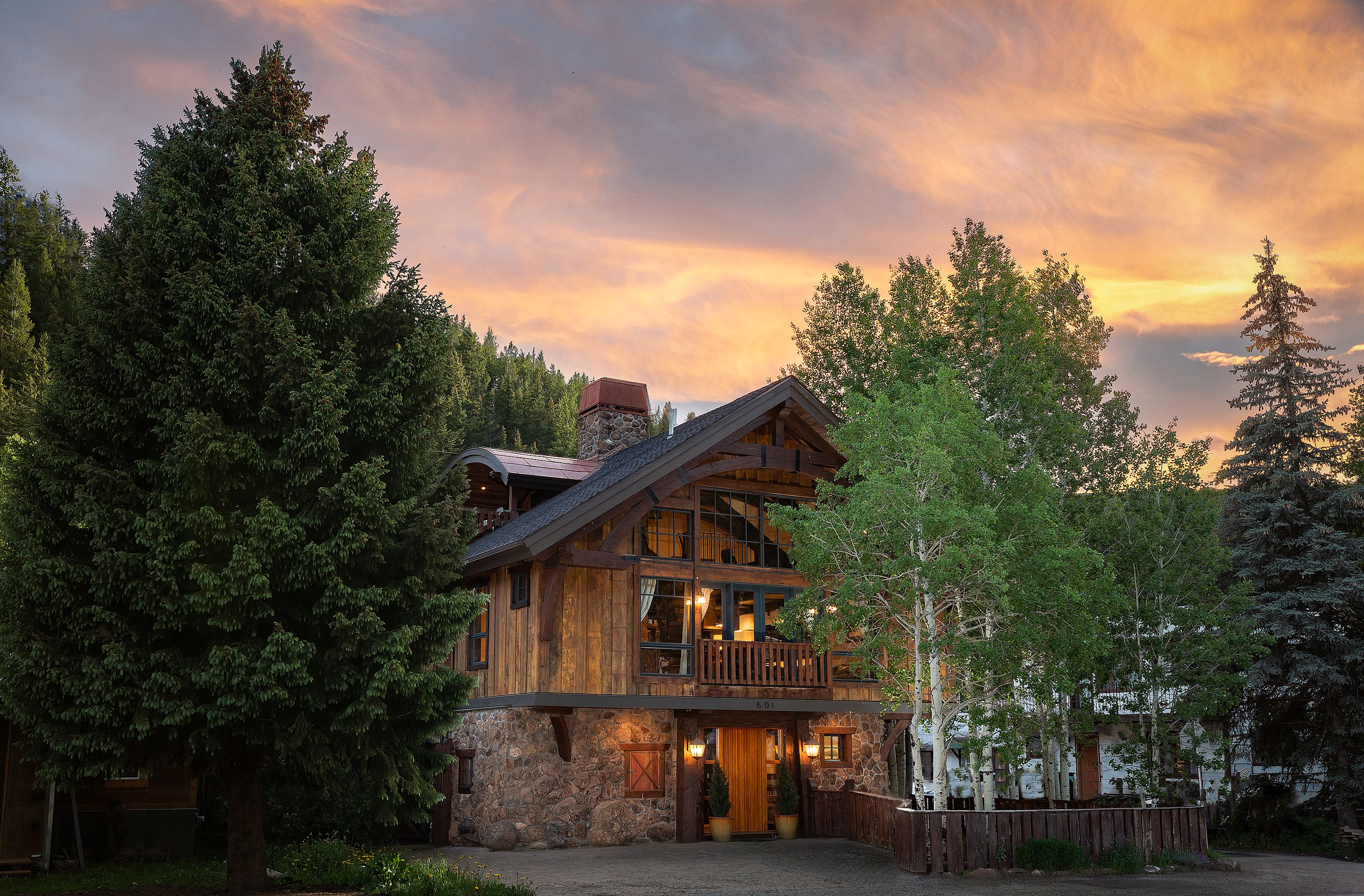 601 Main Street Minturn, CO 81645