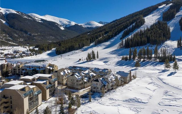 209 Wheeler PLACE # 21 COPPER MOUNTAIN, Colorado 80443