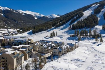 209 Wheeler PLACE # 21 COPPER MOUNTAIN, Colorado 80443 - Image 1