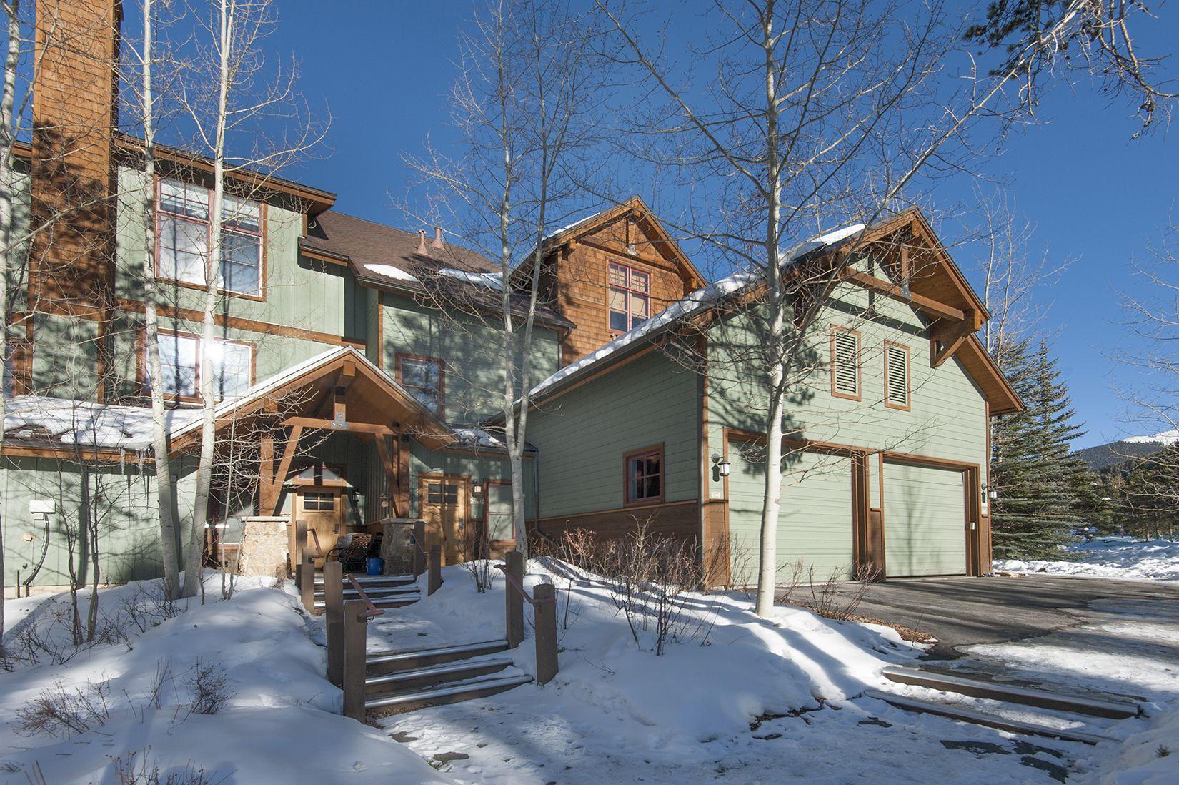 57 Lake Ridge CIRCLE # 1850 KEYSTONE, Colorado 80435
