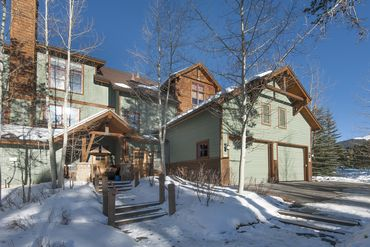 57 Lake Ridge CIRCLE # 1850 KEYSTONE, Colorado - Image 1