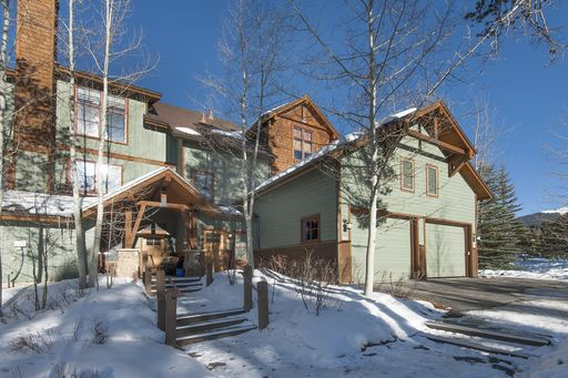 57 Lake Ridge CIRCLE # 1850 KEYSTONE, Colorado 80435 - Image 5