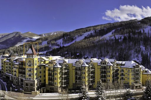 728 W Lionshead Circle # R-614 Vail, CO 81657 - Image 4