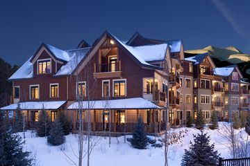 600 Columbine ROAD # 5208 BRECKENRIDGE, Colorado