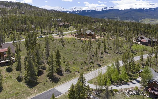 370 Westerman ROAD BRECKENRIDGE, Colorado 80424
