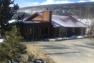 986 Sheep Ridge ROAD FAIRPLAY, Colorado - Image 1