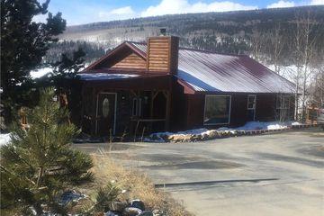 986 Sheep Ridge ROAD FAIRPLAY, Colorado