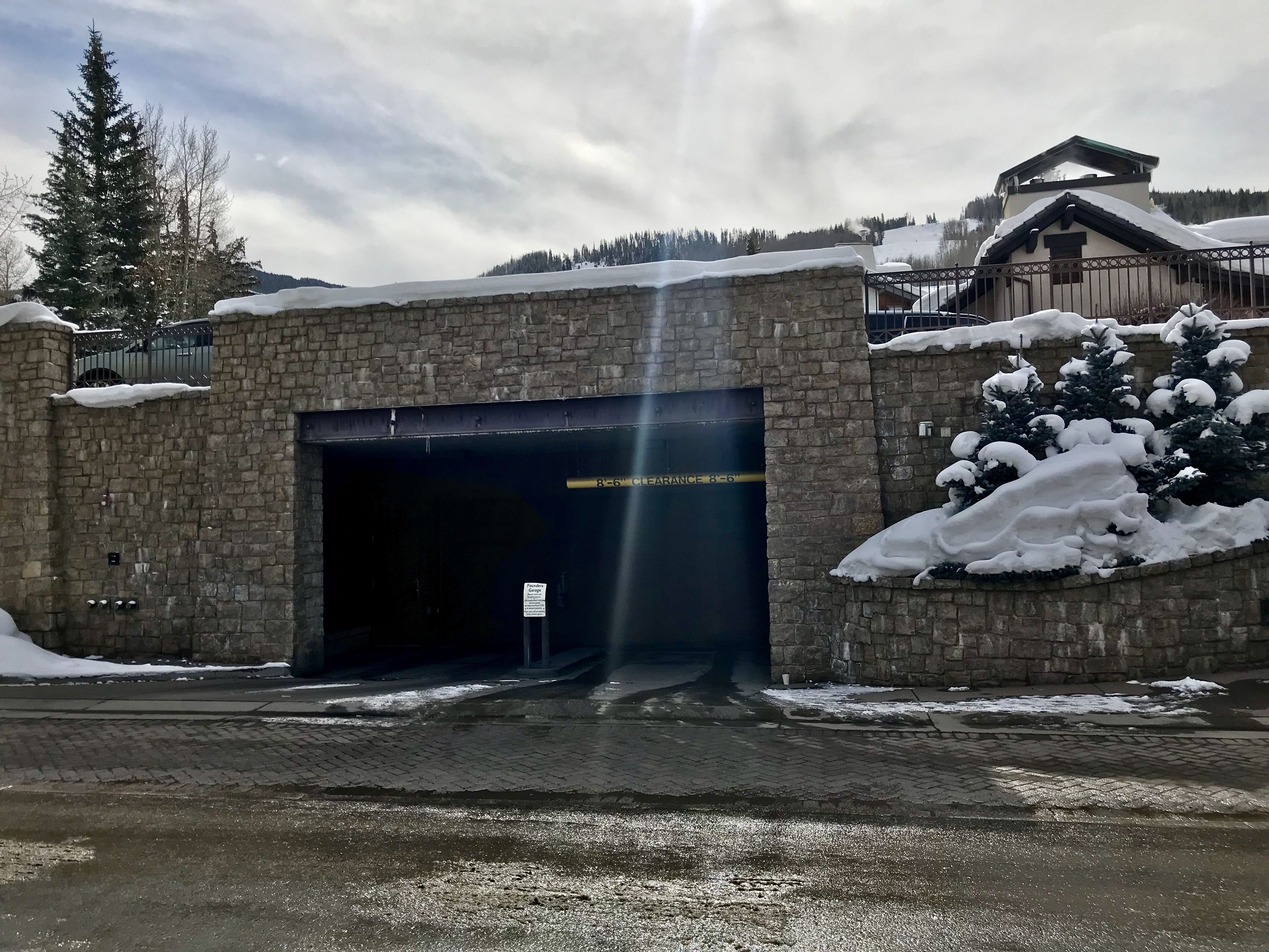 360 Gore Creek Drive # 45 Vail, CO 81632