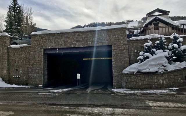 360 Gore Creek Drive # 45 Vail, CO 81632
