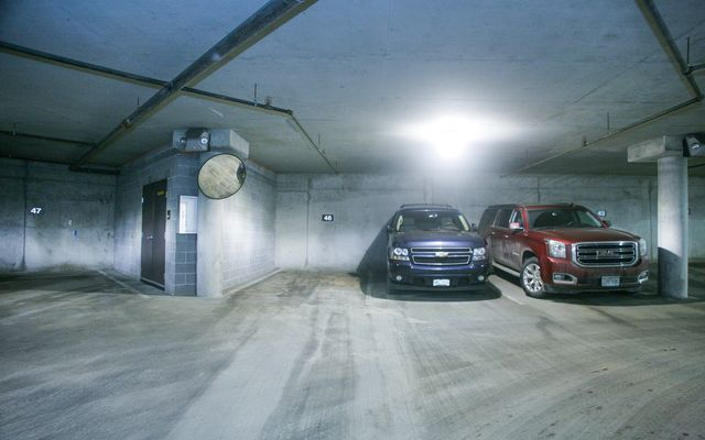 Founders Parking Garage # 45 - photo 1