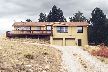 3352 High Creek ROAD FAIRPLAY, Colorado 80440 - Image 1