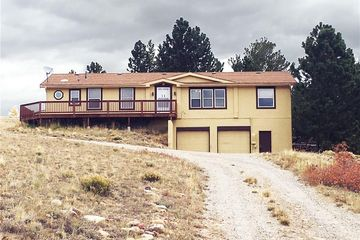 3352 High Creek ROAD FAIRPLAY, Colorado