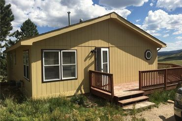 3352 High Creek ROAD FAIRPLAY, Colorado - Image 5